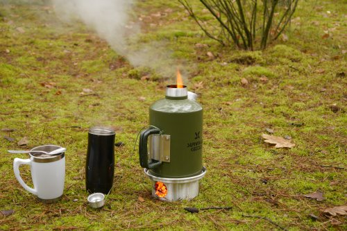 Survival Kettle